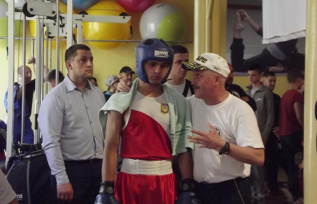 Закарпатські боксери привезли зі змагань у Чернівцях кілька медалей