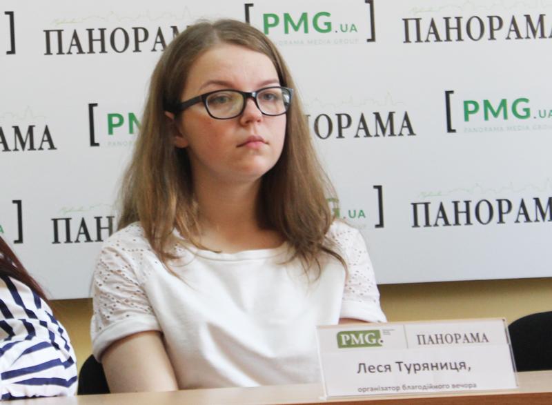 Організатори благодійного вечора у Мукачеві підготували насичену шоу-програму