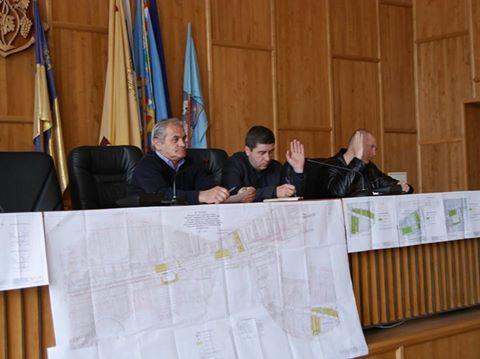В Ужгороді розглядають можливість надання учасникам АТО та афганцям 119 земельних ділянок