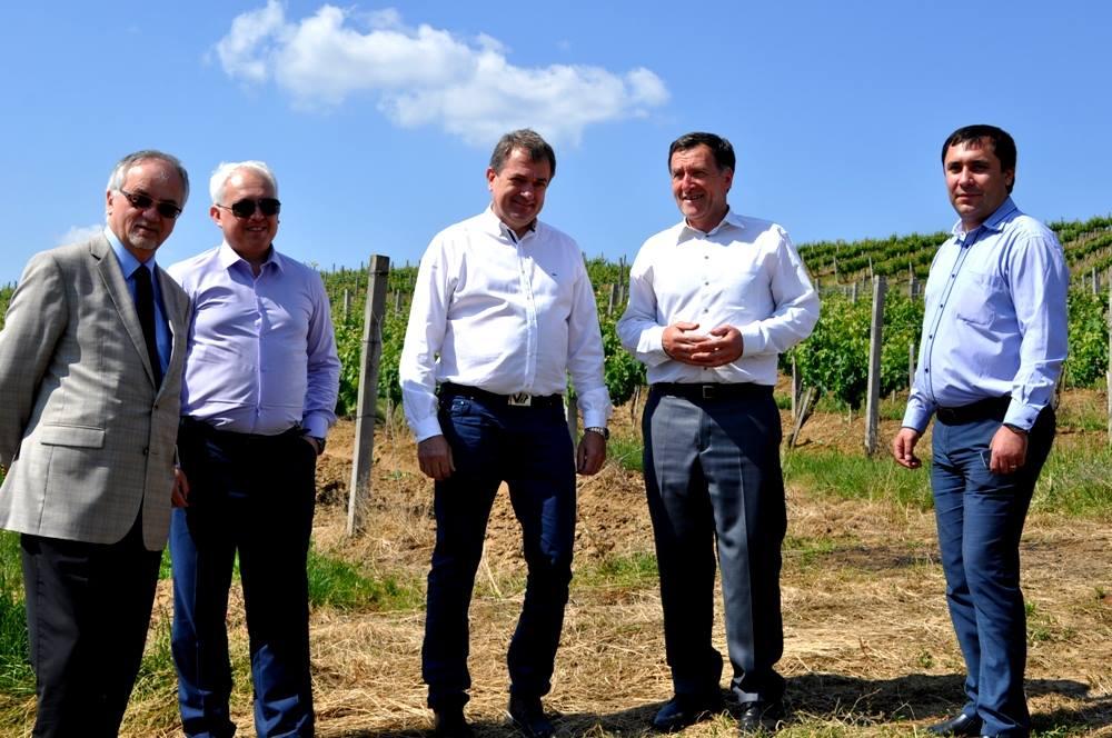 Своїм досвідом розвитку регіону готова поділитись угорська делегація області Бач-Кішкун