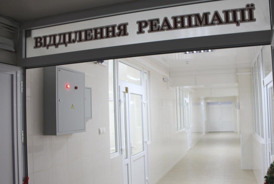 У Мукачеві після сварки із сином мати опинилась у реанімації