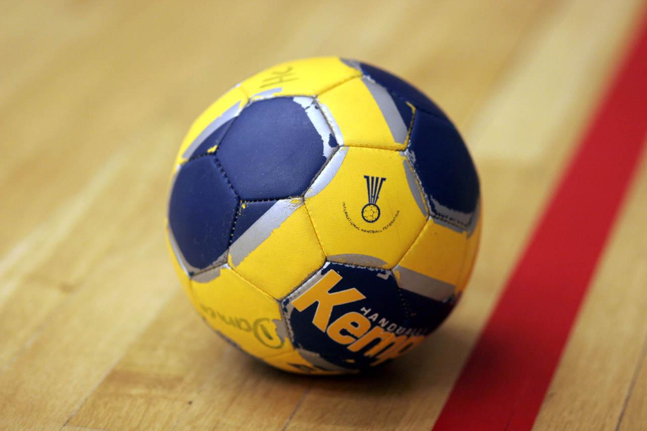 Збірна Великоберезнянщини стала чемпіоном Закарпаття з гандболу