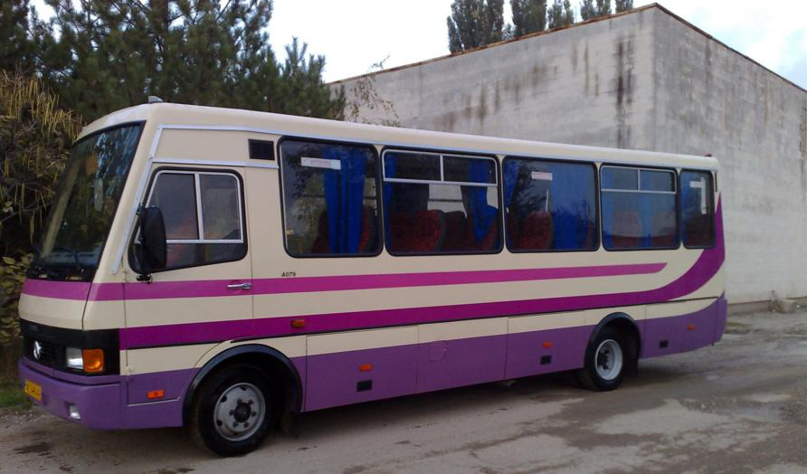 У Закарпатській області визначили переможців конкурсу на міжміські перевезення