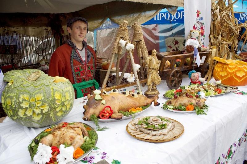 Відпочинок на Закарпатті у червні: фестивалі, розваги, культурні події