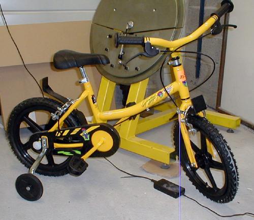 Ужгородська поліція затримала двох крадіїв велосипедів
