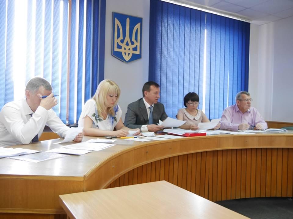 Ужгородський міськвиконком затвердив Порядок реєстрації місця перебування переселенців