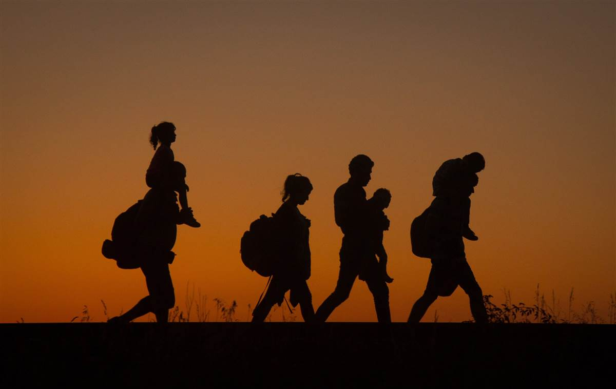 Закарпатця, який переправляв нелегальних мігрантів, екстрадували в Україну