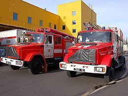 В Ужгороді відбудуться змагання з пожежно-прикладного спорту