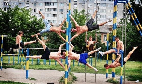 """Учасники цьогорічного """"Uzhgorod Workout Fest"""" дивуватимуть відвідувачів своєю силою"""