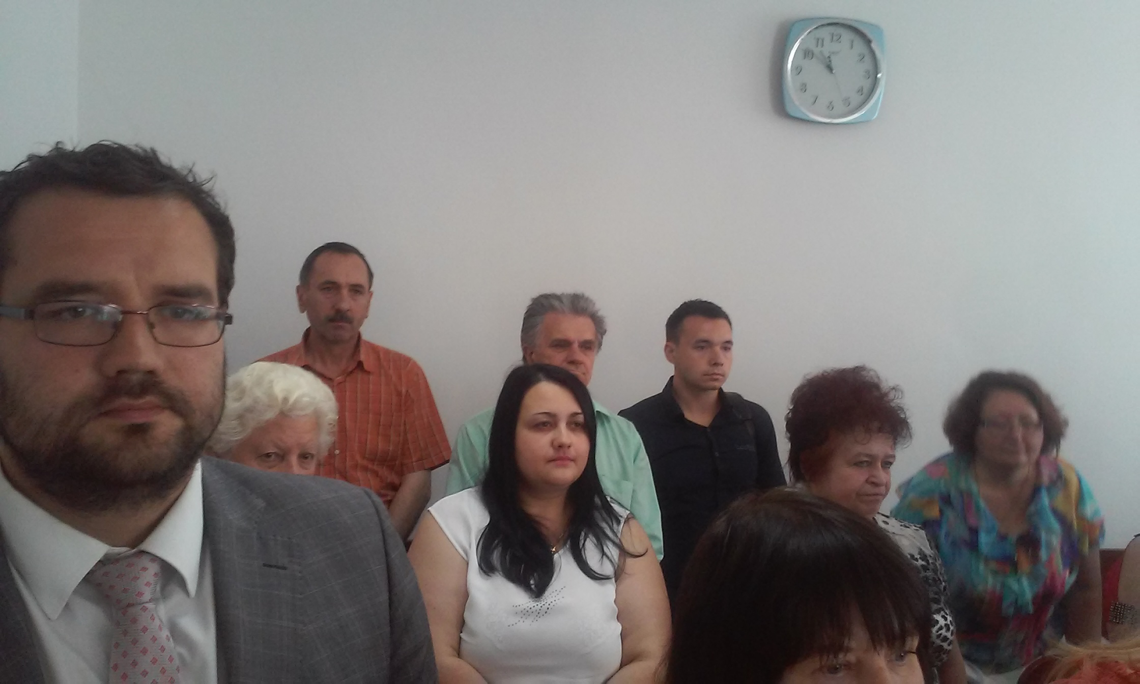"""Через відпустку судді апеляційний суд переніс справу по """"Корзо"""""""
