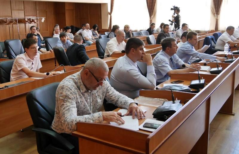 Кільком ужгородським товариствам відшкодують витрати через збільшення вартості електроенергії