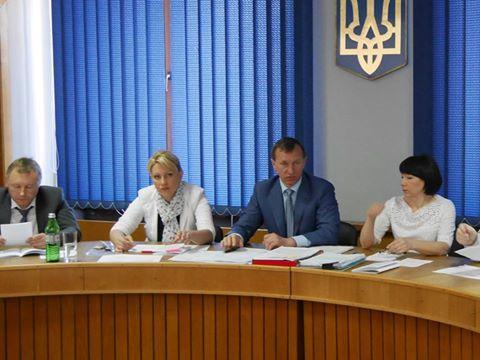 Ужгородський міськвиконком визначив місце літнього відпочинку на березі Ужа
