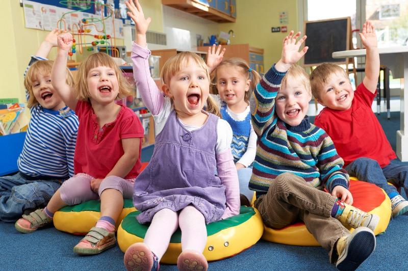 Новації у дитячих садках: що зміниться