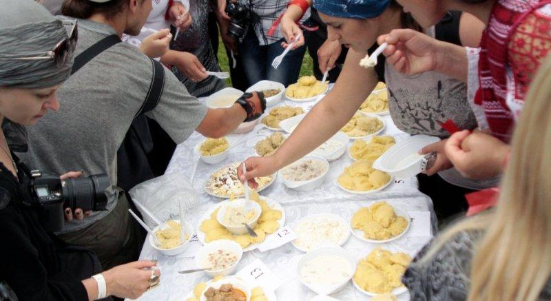 Організатори вирішили змінити формат проведення фестивалю ріплянки у Колочаві