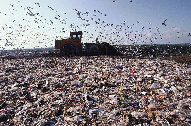Китайська компанія готова побудувати на Закарпатті сміттєпереробний завод