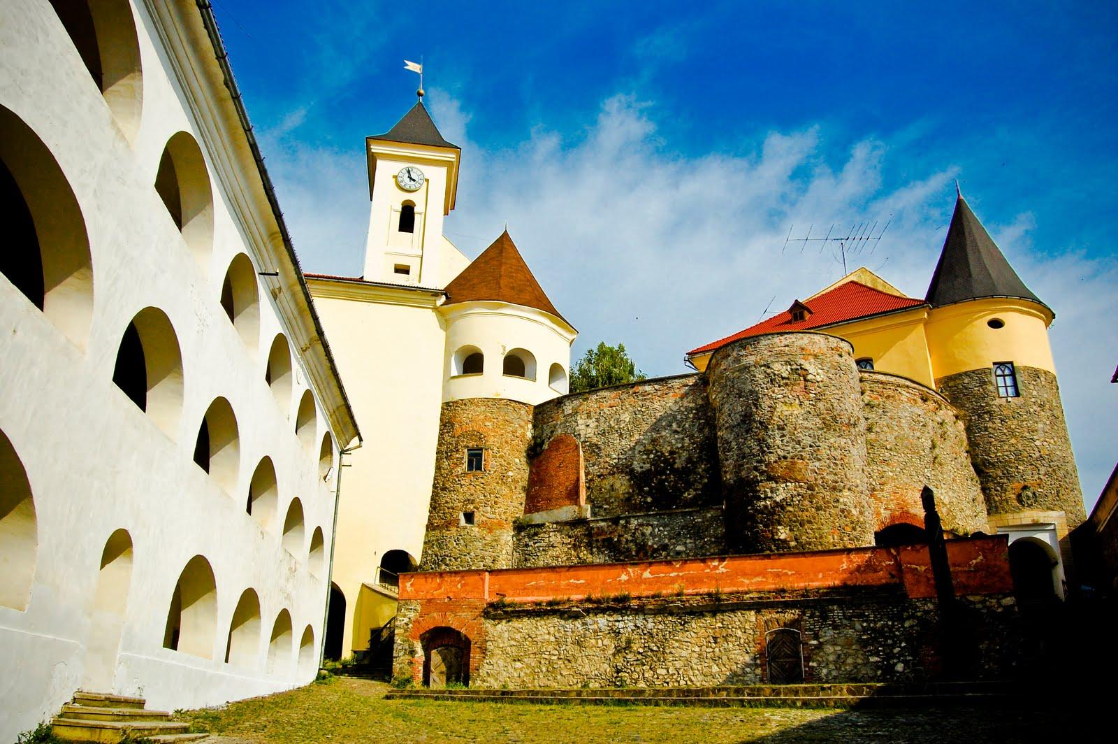 Закарпатські обранці перейменували назву міста Мукачеве