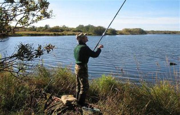 Жителя Іршави вбило струмом під час рибалки