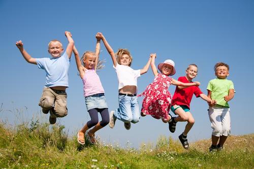 У закладах оздоровлення та відпочинку цьогоріч оздоровиться 80 тисяч закарпатських дітей