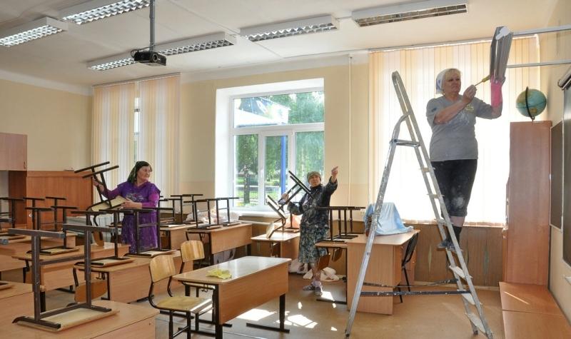 Директорам ужгородських шкіл заборонили збирати з батьків кошти на ремонти