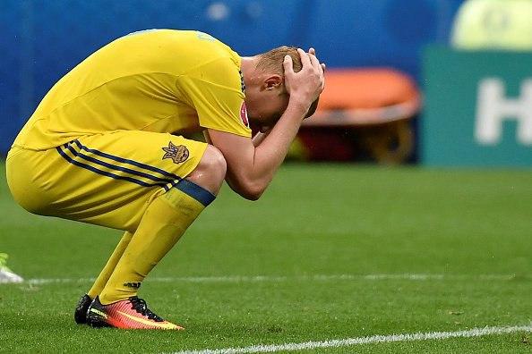 Реакція соцмереж: як закарпатці сприйняли поразку збірної України
