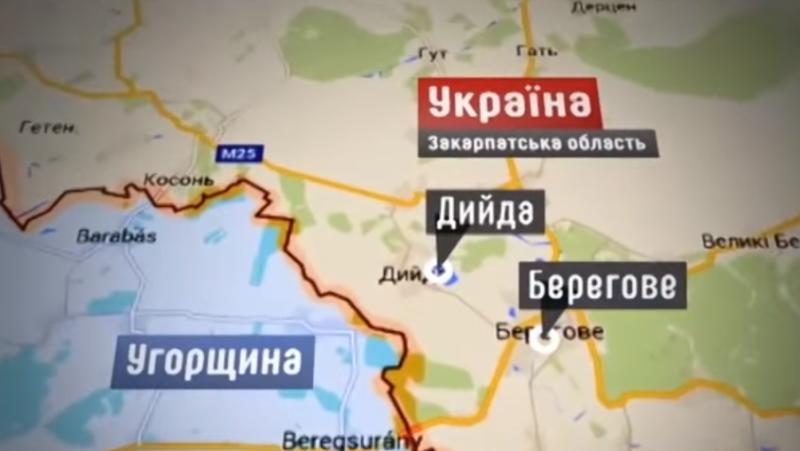 Держприкордонслужба обіцяє посприяти поверненню у державну власність землі вздовж лінії кордону