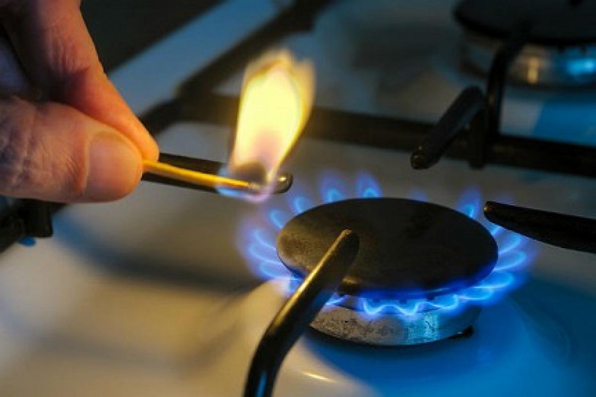 Майже 660 споживачам з Ужгородщини припинено газопостачання
