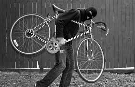 Депутат Ужгородської міської ради прожив без свого вкраденого велосипеду менше доби