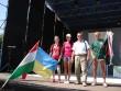 Заради миру народів закарпатець пробіг 105 кілометрів