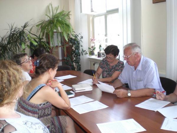 За особливі заслуги перед Україною 94 закарпатці отримуватимуть пенсію