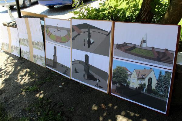 В Ужгороді визначать автора майбутнього пам'ятника, що увічнить полеглих бійців АТО