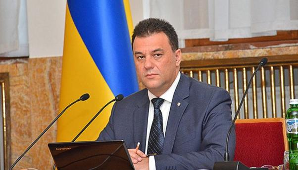 Михайло Рівіс звернувся до чеських та словацьких партнерів з проханням допомогти у ліквідації наслідків градобою