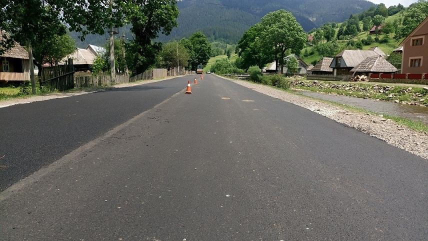 Нова дорога на Синевирське озеро дала свій результат – кількість туристів збільшилась
