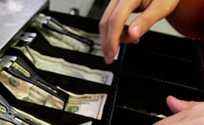 У Мукачеві затримали зловмисника, який вкрав з каси обмінного пункту в Івано-Франківську велику суму грошей