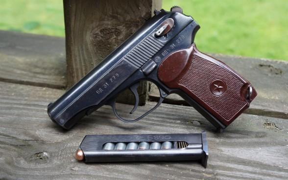 Озброєний мукачівець прийшов у ресторан з пістолетом заради приятеля