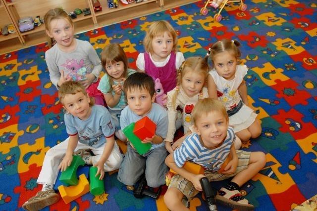 До дитсадків Мукачева вже зараховано 657 дітей