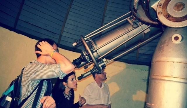 За допомогою космічних апаратів ужгородські вчені проводять дослідження атмосфери Землі