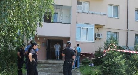 Поліція з'ясовує обставини самогубства 30-річного ужгородця