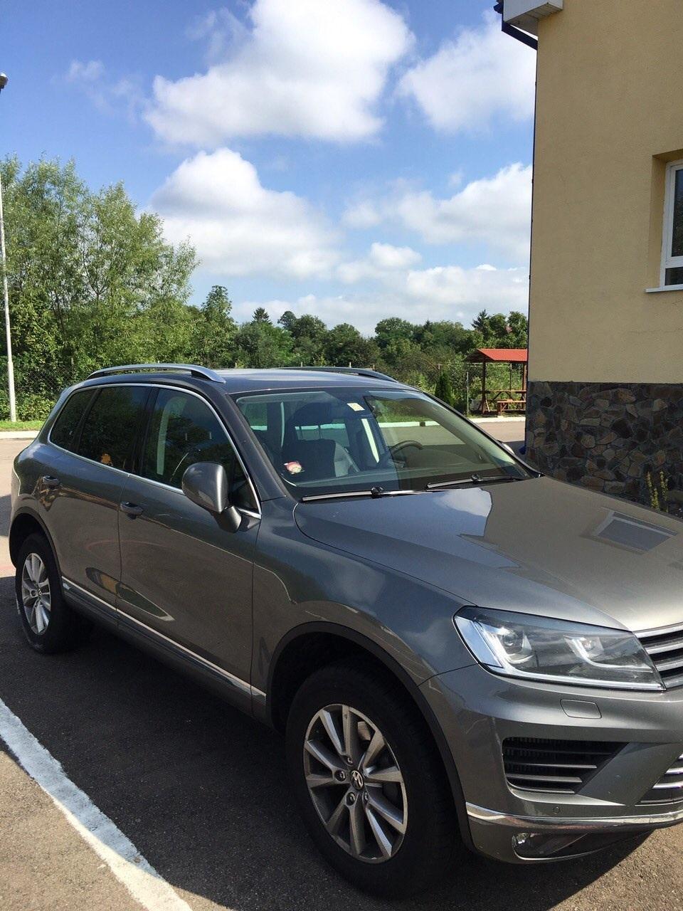 """На українсько-румунському кордоні в українця конфісковано автомобіль """"Volkswagen"""""""