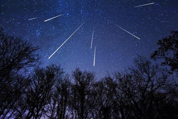 Українцям радять приїжджати на Закарпаття, щоб побачити унікальне астрономічне явище