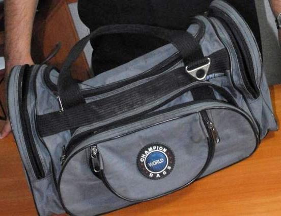 В підозрілій сумці, яка налякала ужгородців, вибухонебезпечних предметів не виявлено