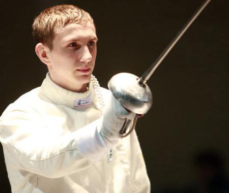 Закарпатець Анатолій Герей у дебютному поєдинку на Олімпіаді програв швейцарцю Фабіану Каутеру