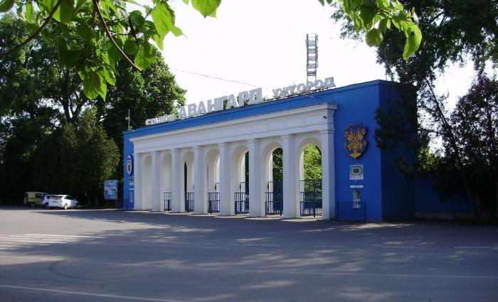 Прокуратура у судовому порядку запобігла незаконній передачі у користування земельної ділянки стадіону «Авангард»