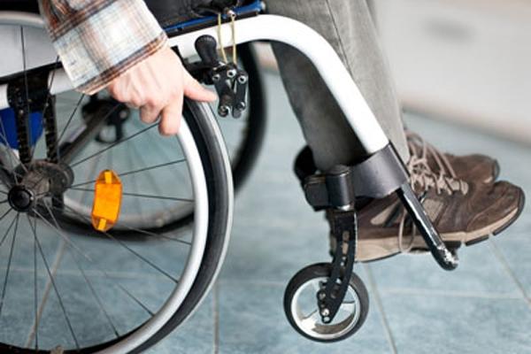 На реабілітацію інвалідів мукачівські депутати виділили 425 тисяч гривень