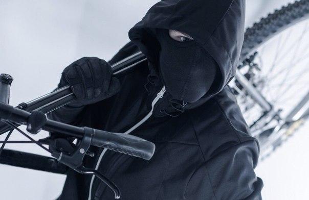 В Ужгороді та на Мукачівщині поліція затримала двох крадіїв велосипедів