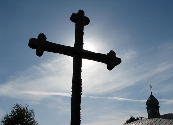 На Виноградівщині зловмисники обікрали православну капличку