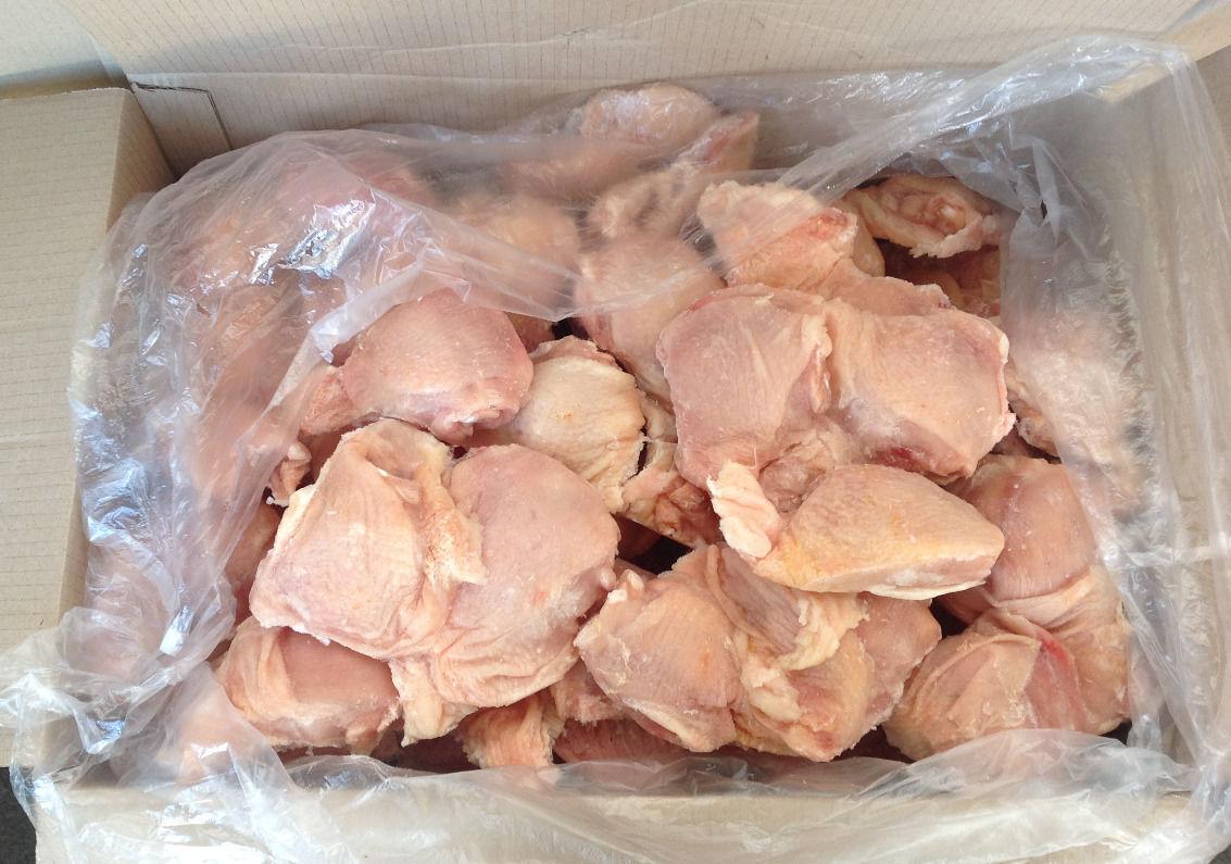 Масове отруєння в Ужгороді: збудник сальмонельозу виявили у ємності, де зберігалося м'ясо птиці