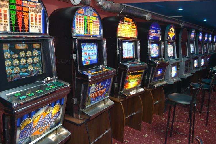 Як організована казино мобільні телефони в Казино Рояль flme