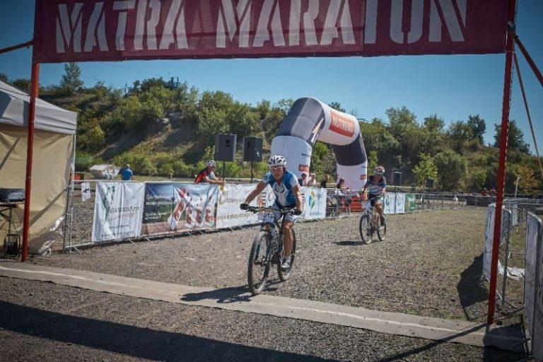 Хустські велосипедисти стали переможцями угорського веломарафону