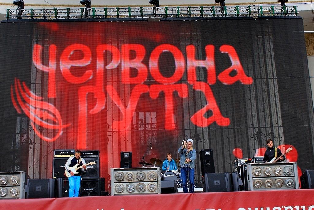 Конкурс, який став зірковим для чималої кількості українських артистів, шукає таланти на Закарпатті