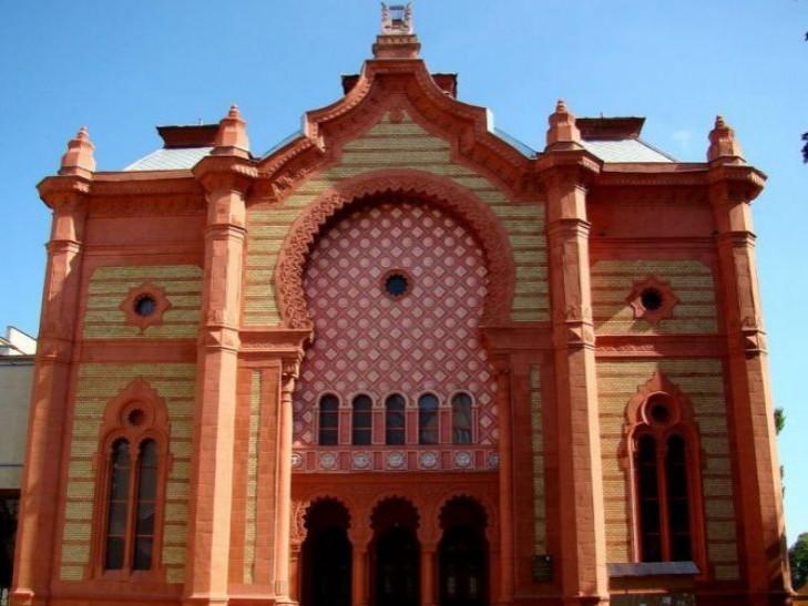 70-й концертний сезон Закарпатської філармонії відкриється органним фестивалем